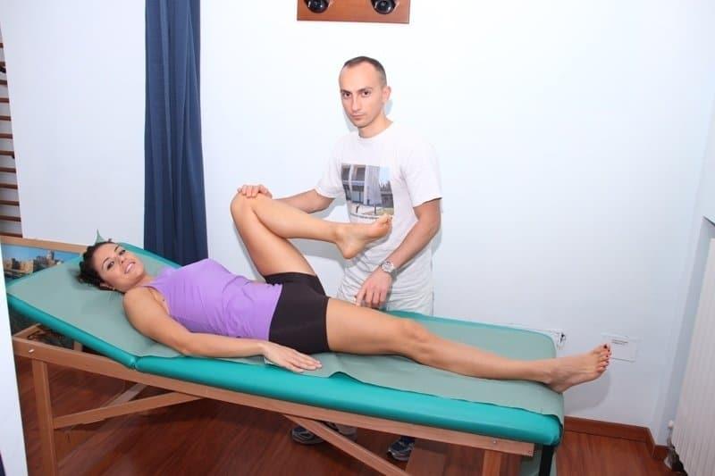 Pubalgie, Test, Bauchmuskeln, Adduktoren, Diagnose, Besuch