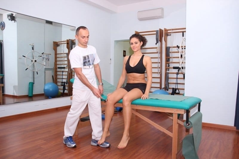 Test,Reflex,Kniescheibe,Nerv,Ischiasnerv,Knie,Rücken,lumbal,Lenden,Entzündung,Schmerzen