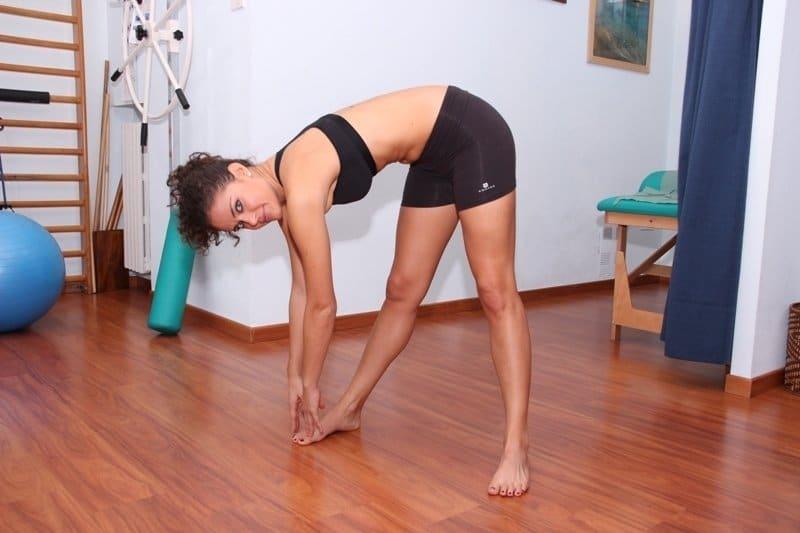 Test, Rücken, Beweglichkeit, Wirbelsäule, Lenden, Becken, Schmerzen, Entzündung, Schmerz