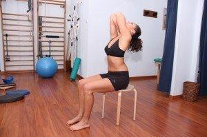 Übung, Rücken, Extension, Strecken, Schmerzen, Flexion, Beugen, Rotation, Drehung, Seitwärtsneigung, Schmerzen, Schmerz, Messerstich, Brennen