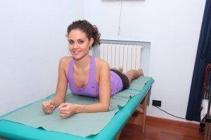 Methode, McKenzie, lumbal, Übungen, Extension, Strecken, Schmerzen, Flexion, Beugen, Rotation,
