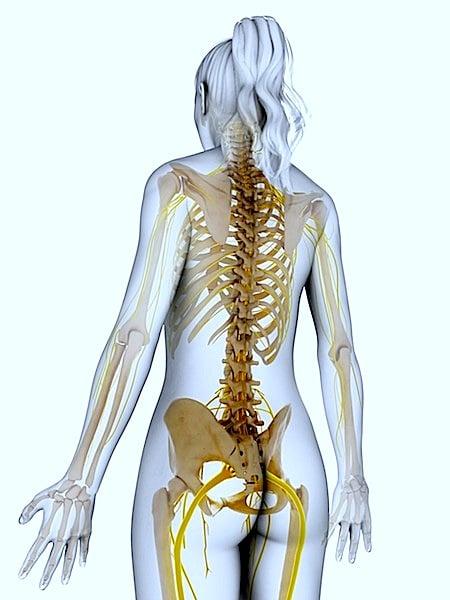 angespannte nerven symptome