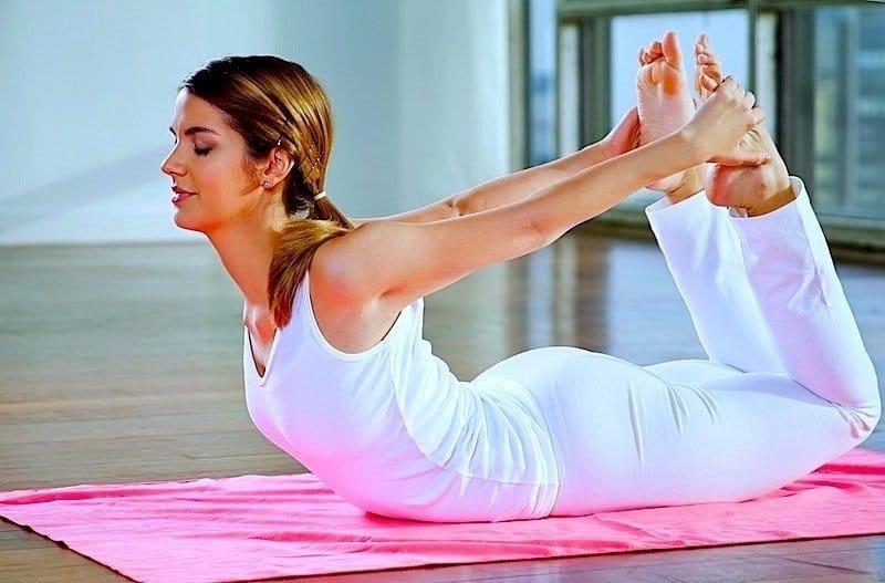 Übungen,Yoga,zervikal,Halswirbelsäule,Nackenschmerzen,Hals,Nacken,Schultern,Schmerzen,Therapie,Behandlung