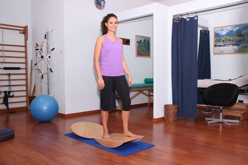 Bewegungstraining,Übungen,Rehabilitation,propriozeptiv,Schmerzen,Gleichgewicht,Zeiten